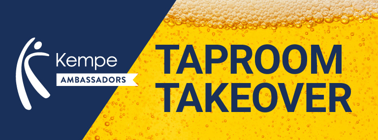 Taproom Takover - At Ratio Beerworks in RiNo Thursday, August 19th